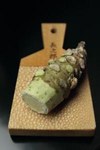 Grattugia per wasabi