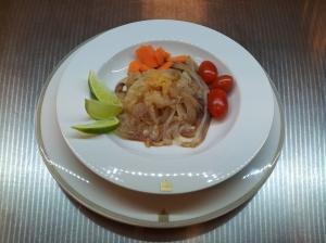 Meduse dalla zona fao 61 rumi mama for Cucinare meduse