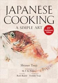 Questa è una delle bibbie sulla cucina giapponese.