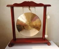 I dorayaki ricordano la forma del gong, ed è per questo che si chiamano così.